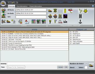 ROV Software
