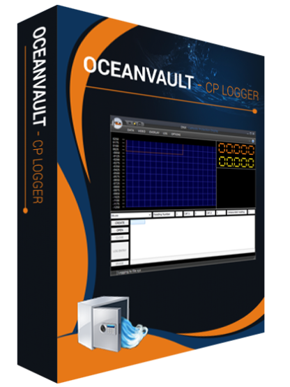 Oceanvault CP Logger