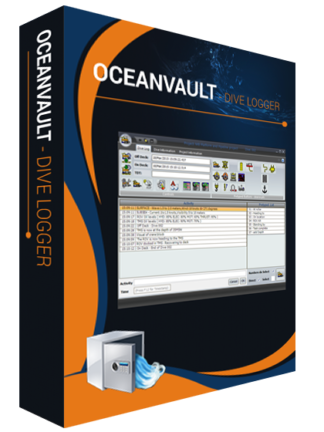 Oceanvault Dive Logger