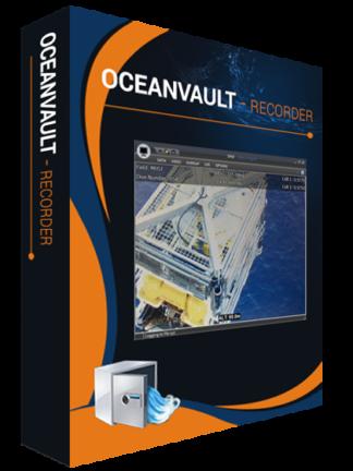 Oceanvault Recorder