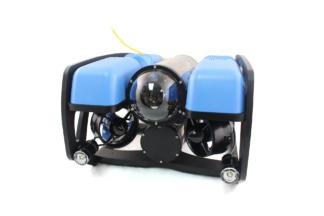 BlueROV2-Iso